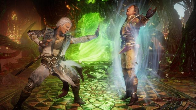 Mortal Kombat 11 Aftermath Review The Superb Fighting Game