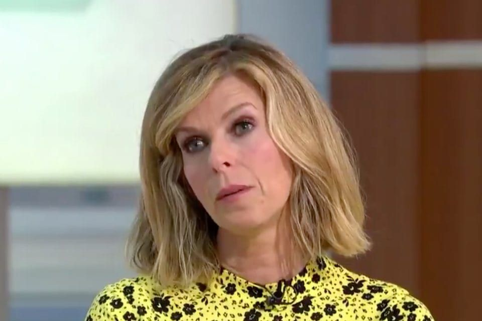 Kate Garraway Says Doctors Don T Know If Husband Derek Draper Will Recover From Coronavirus Derry Journal