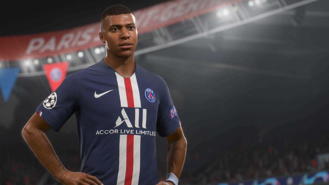 These Are The 20 Fastest Players In Fifa 21 Including Mbappe And Traore Derry Journal