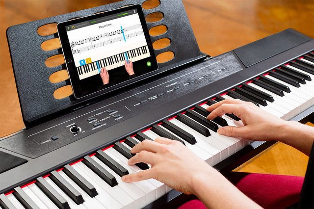 <p>Learn piano at home with 50% off this award-winning app</p>
