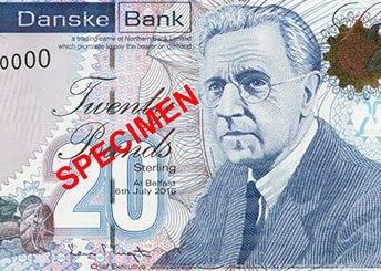 ALERT: Fake £20 notes circulating in Derry warning issued
