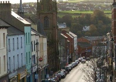 Design team to be put in place for Derry high street revamps