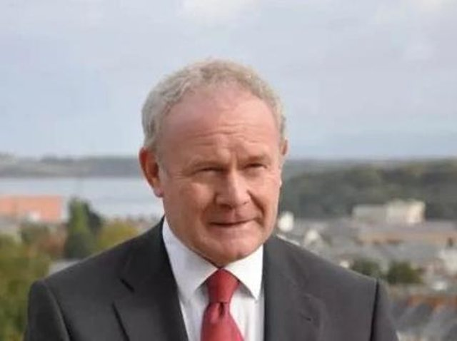 Martin Mcguinness Ballad To Go On General Release This Sunday Via Itunes And Spotify Derry Journal Discover guinness® beer made of more™. martin mcguinness ballad to go on
