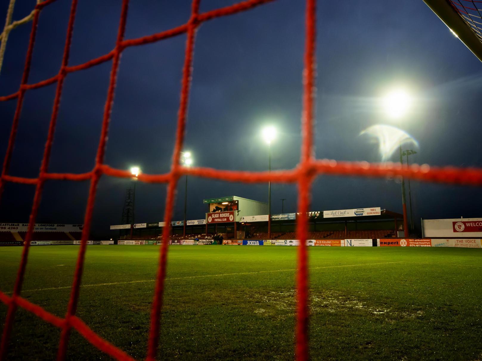 Derry City face trip to Sligo Rovers in FAI Cup quarter-finals