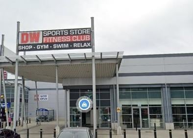 The former DW Fitness at Crescent Link will reopen with a new owner next month. (Google Earth)
