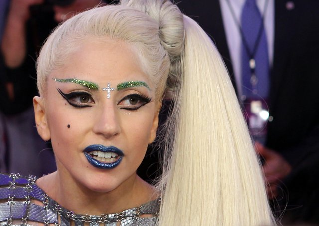 Lady Gaga was said to be 'heartbroken' by the theft of her dogs.