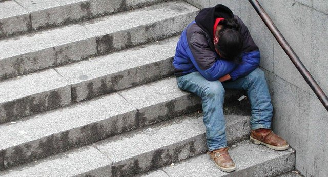 Worrying rise in homelessness in Derry, says charity.