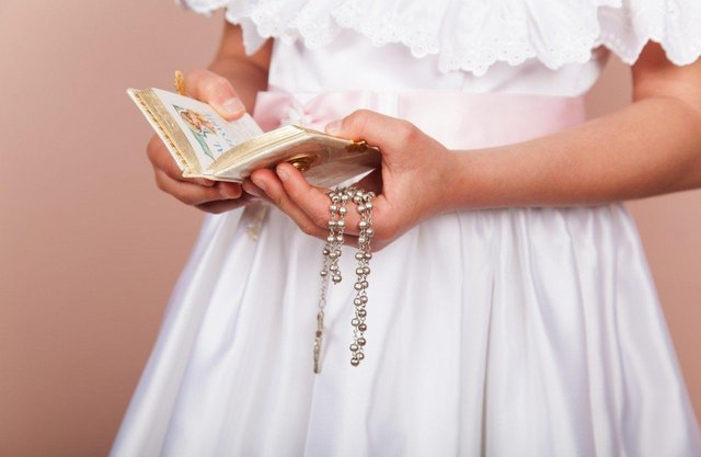 First Communions deferred until later in the year.
