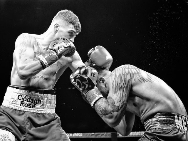 Derry middleweight prospect Connor Coyle is set for his long awaited ring return in Mexico.