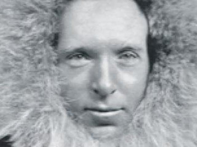 Charles McGuinness.
