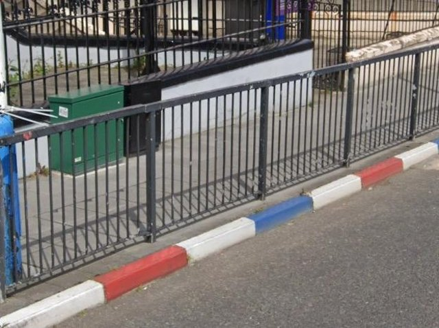 New 'Paint that Kerb' initiative announced this April 1.