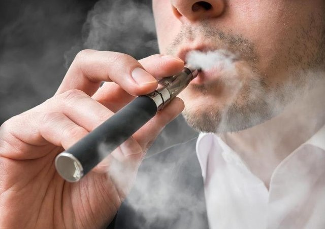Some young people have ended up in hospital after being duped into vaping Spice