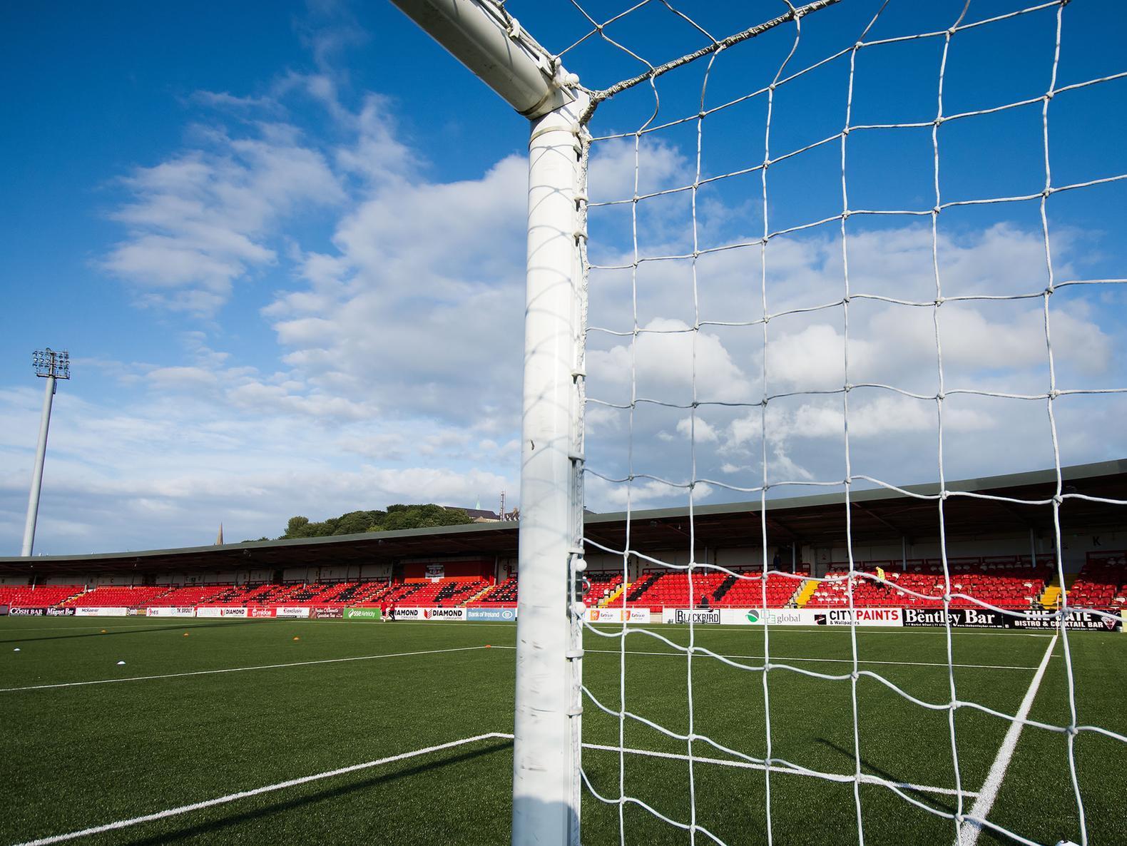Derry City postpone Sligo Rovers clash after Taoiseach announces mass gathering ban