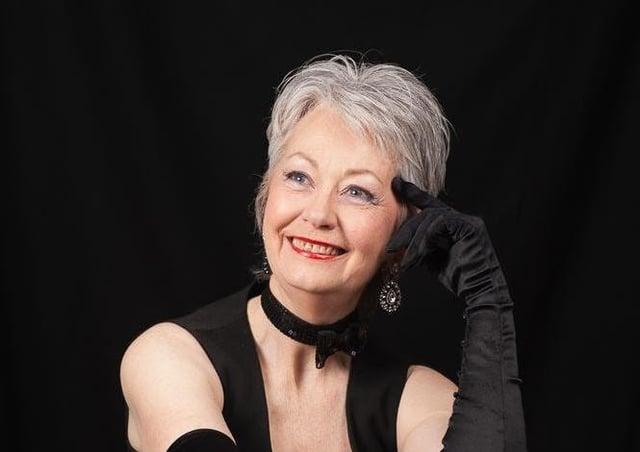 Ursula McHugh (Photo: Mark Fearon)
