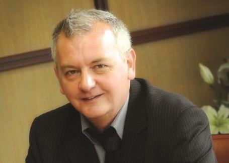 Sinn Fein Councillor Paul Fleming .