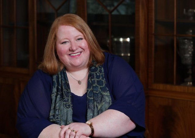 Justice Minister Naomi Long has welcomed the announcement.