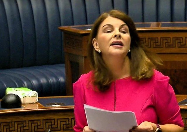 Sinéad McLaughlin.