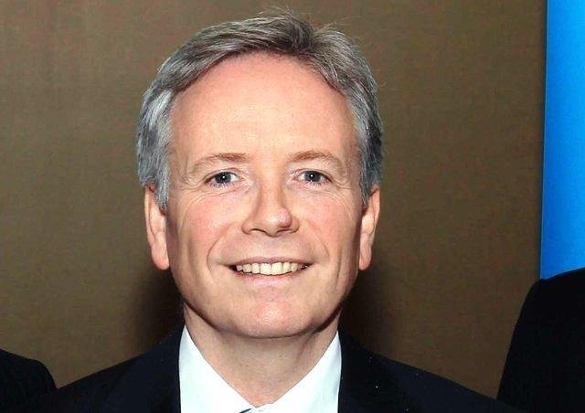 Dr Tom Black.
