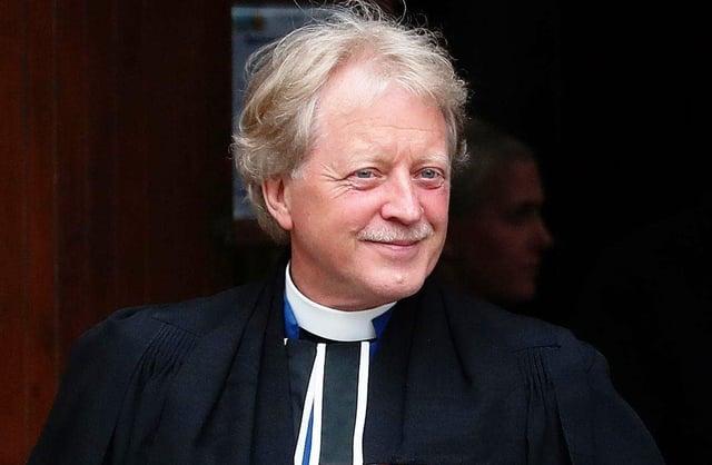 Rev David Latimer is retired minister of First Derry Presbyterian Church.