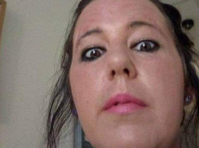 Missing: Rebecca Delaney.