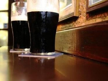 Is a hotel pint a kind, unassuming drink and a pint in a pub homicidal? asks Peadar Tóibín.