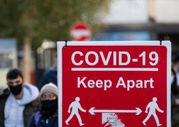 One more COVID-19 death has sadly been registered in Derry/Strabane.