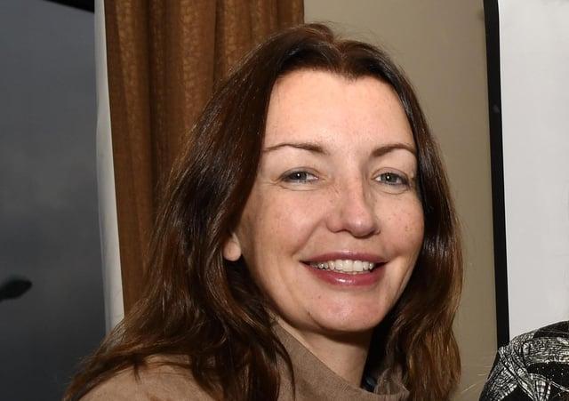 Dr. Nicola Herron