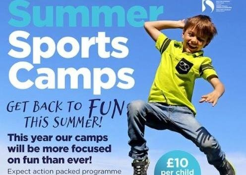 An action packed programme is planned for kids for summer 2021.