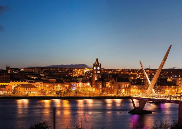 Probable cases of the Delta variant of SARS-CoV-2 have been identified in Derry.