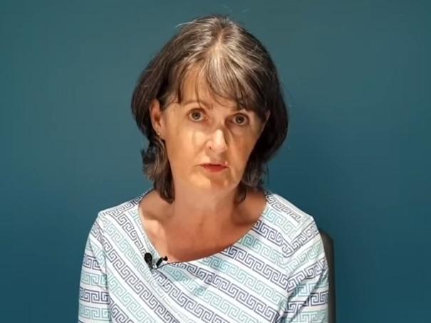 Dr. Anne Kilgallen