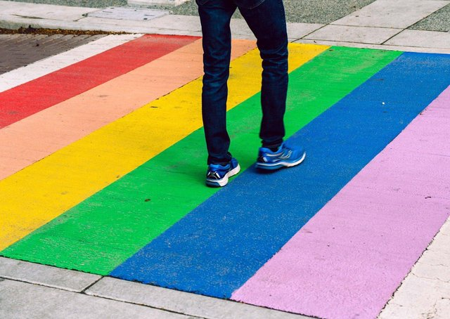 Derry will have the first rainbow traffic crossing in Ireland. (File picture: Image by Vlad Vasnetsov from Pixabay)