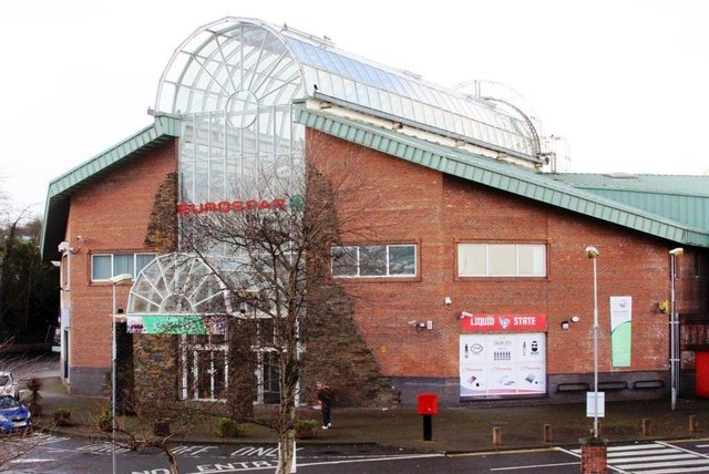 Creggan Enterprises' Lifehack Project is based at the Rath Mor Centre.