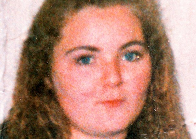 Arlene Arkinson was 15 when she disappeared. Her body was never found.