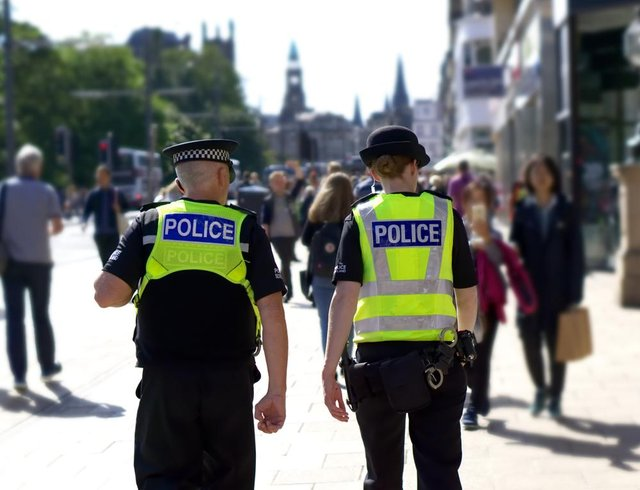 Official figures from the Police Service of Northern Ireland shows that more than 25,000 people were stopped and searched during 2020 (Photo: Shutterstock)
